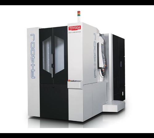 Toyoda FH400J CNC Yatay İşleme Merkezi