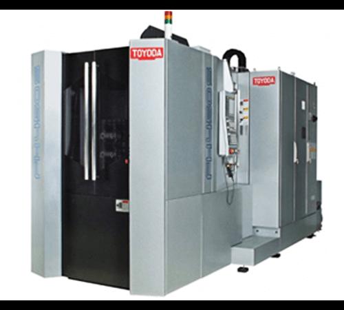 Toyoda FH450S CNC Yatay İşleme Merkezi