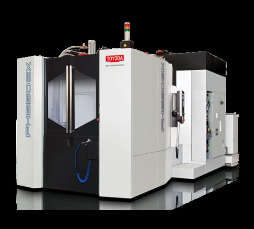Toyoda FH550SX CNC Yatay İşleme Merkezi