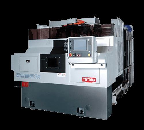 Toyoda GC32M-120 CNC Kam Mili Taşlama Tezgahı