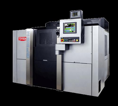 Toyoda GF32M-63 CNC Kam ve Krank Taşlama Tezgahı