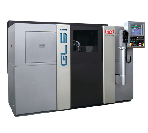 Toyoda GL 5PI-32 CNC Silindirik Taslama Tezgahi