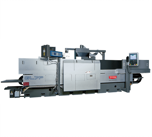 Toyoda GL7A-II-2500 CNC Silindirik Taşlama Tezgahı
