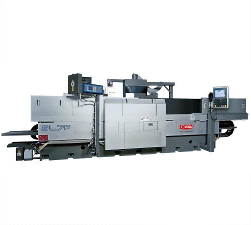 Toyoda GL7P-II-630 CNC Silindirik Taşlama Tezgahı