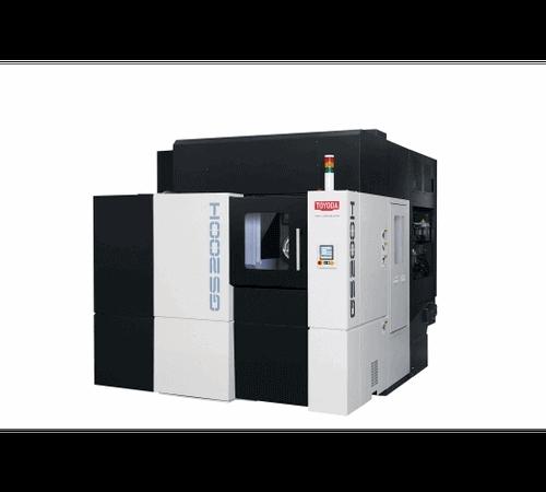 Toyoda GS-200H CNC Dişli İşleme (Skyving) Merkezi